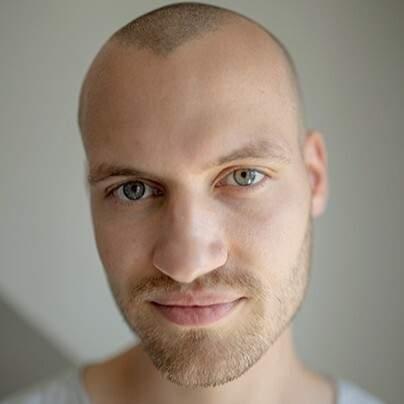 Jonas Veltman