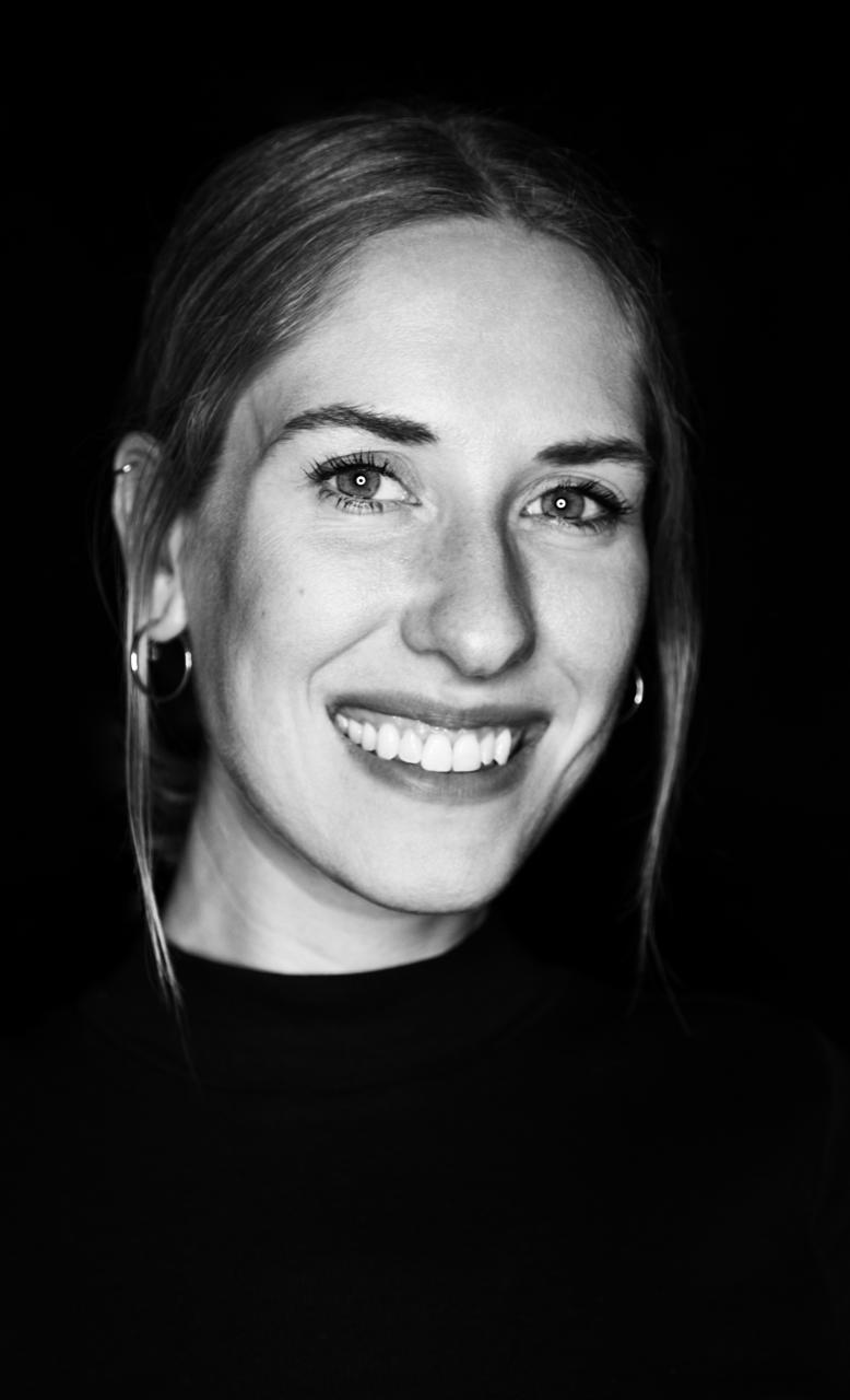 Marleen Mühl